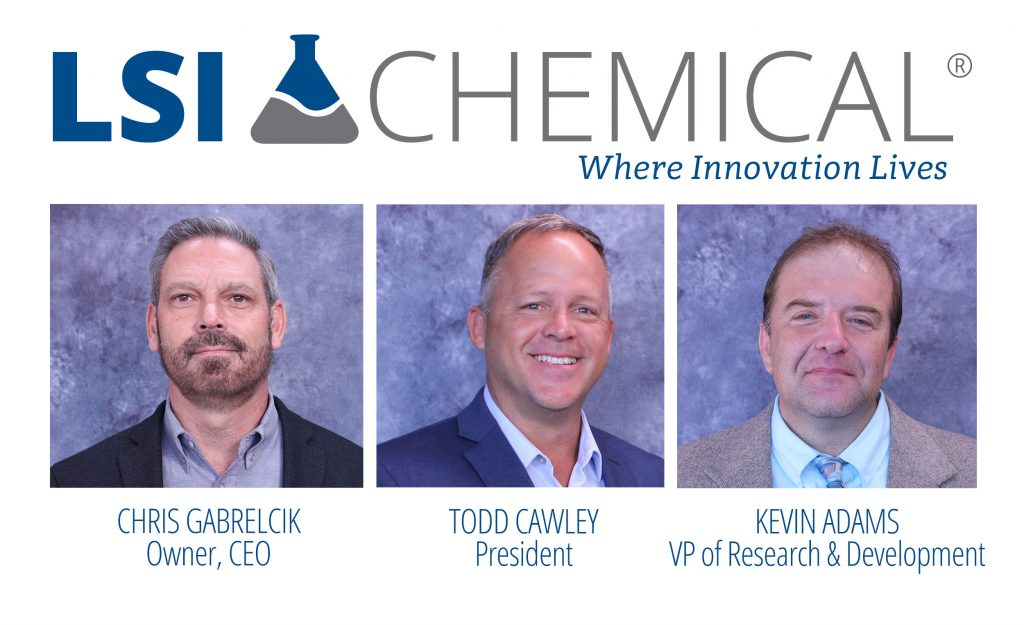 LSI Chemical to Present Latest Nano Technology Research at the STLE Annual Meeting & Exhibition