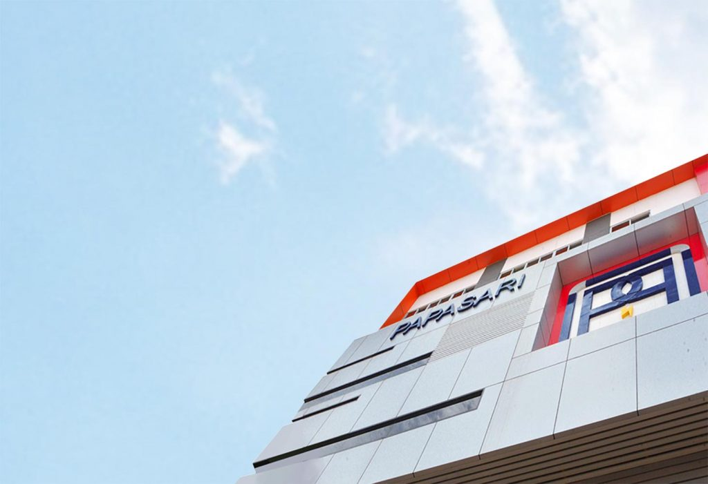 PT Papasari is LSI Chemicals' new distributor in Indonesia
